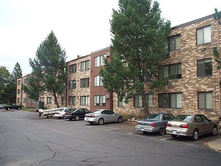 Bloomington MN Apartments, Cedar Cliff
